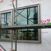 標準仕様としている複層ガラス+Low-eガラス